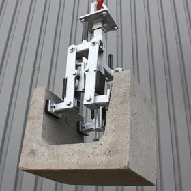 Pince à caniveaux - mécanique