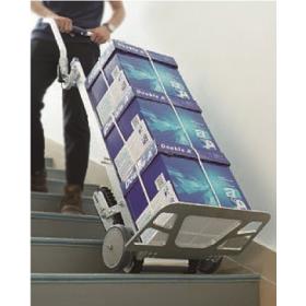 Diable monte-escalier à chenille électrique 70 kg